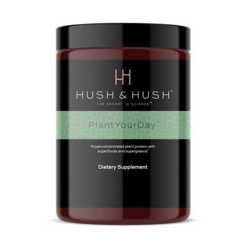 Hush & Hush Plant Your Day