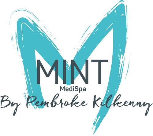 Mint MediSpa Logo