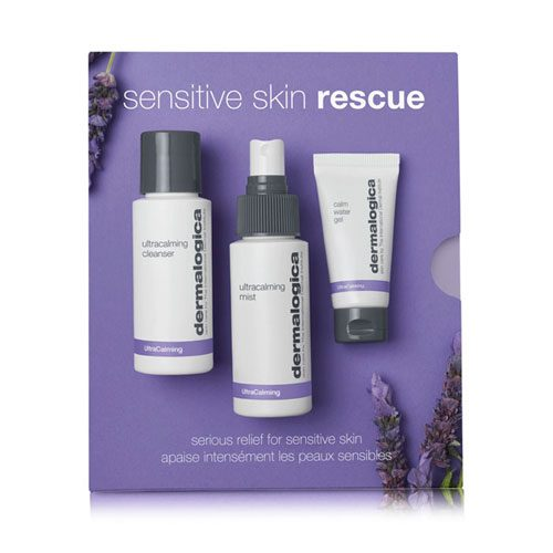 Dermalogica Kit Sensitive Skin Rescue