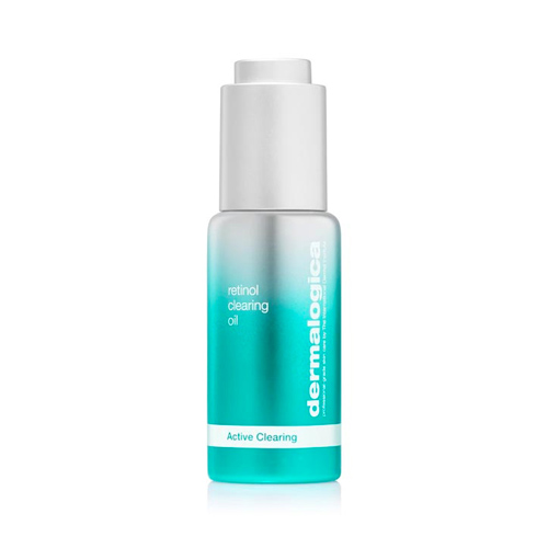 Dermalogica Active Clearing Retinol Clearing Oil